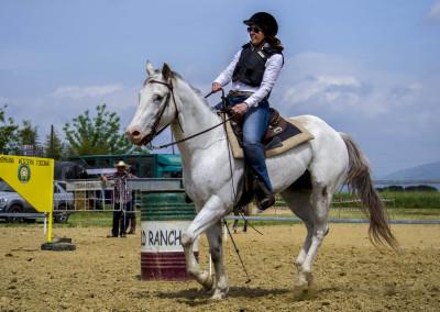 17 aprile 2016 - Old Ranch, Prato